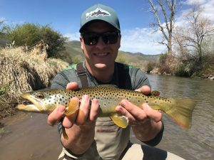 Park City Fly Fishing Guides