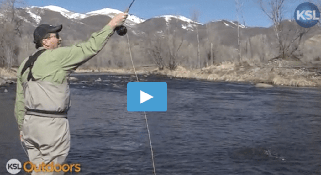 Utah Pro Fly Fishing In the News 2