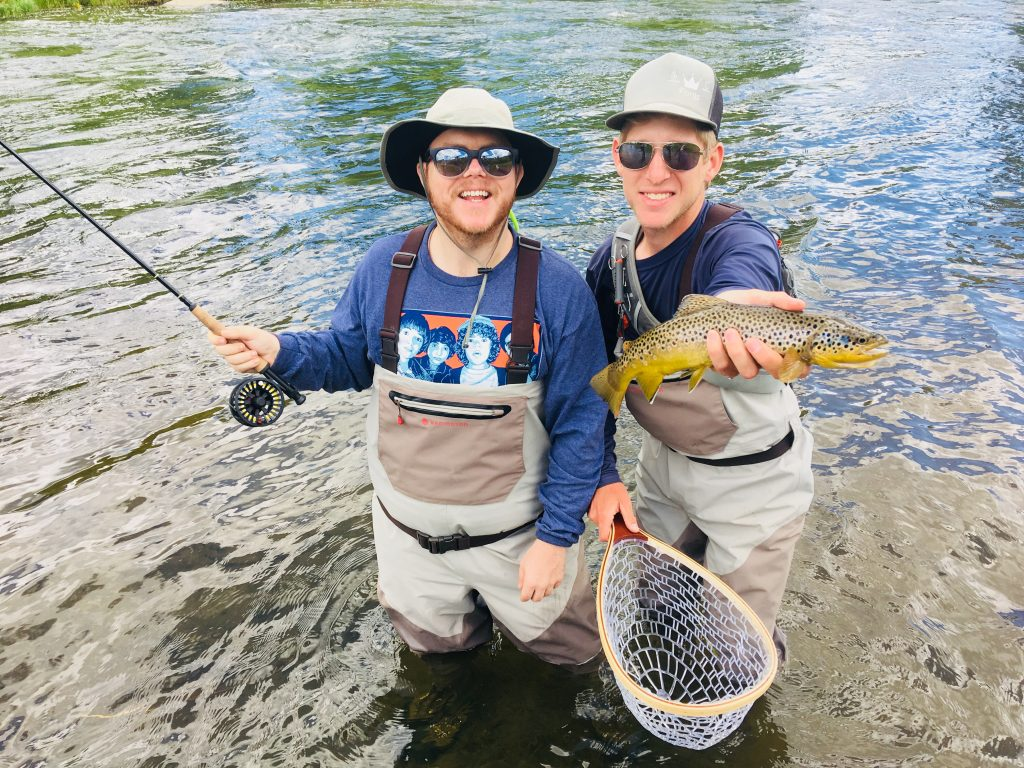 Salt Lake Fly Fishing