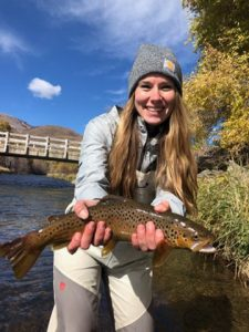 Kamas Fly Fishing