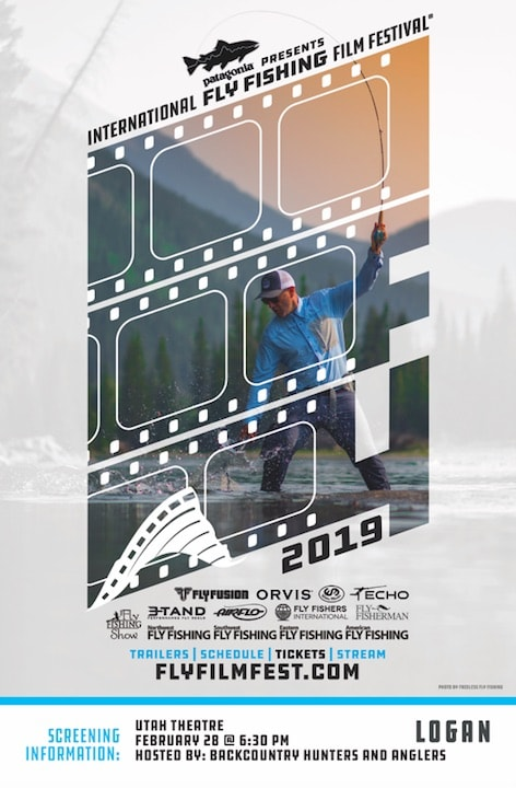 International Fly Fishing Film Festival